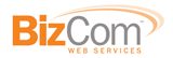 BizCom Website Hosting