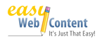 Easy WebContent HTML Editor
