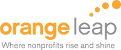 - YourCause Orange Leap Nonprofits