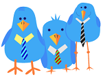 Top 10 Business Software People to Follow on Twitter