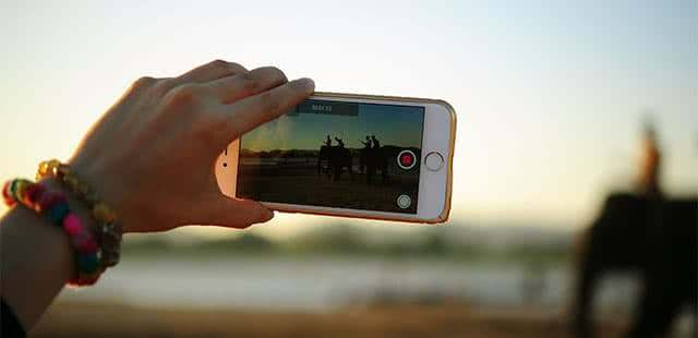 The Rise of Social Video and Its Effect On Marketing Strategy