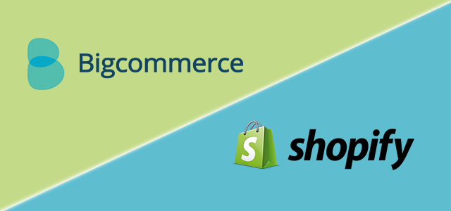 Shopify vs Bigcommerce: Ecommerce Vendors Go Head to Head