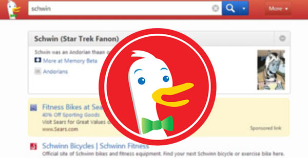 DuckDuckGo: The Anonymous Search Engine You'll Love