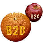 Open Innovation: B2B versus B2C