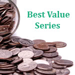 The Best Value Series: Business-Software.com's Guide to Quality, Budget-Friendly Software