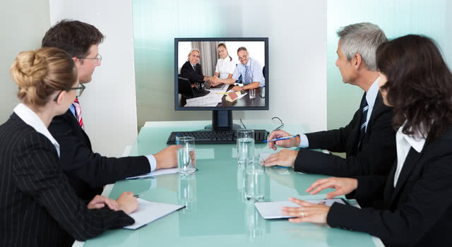 The Best-Value Web Conferencing Software