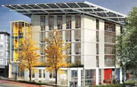 How BEMS and Seattle's Bullitt Center are Pioneering Green Construction