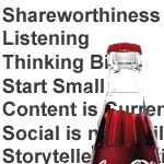 Coke's 7 Smart Social Media Rules for Success