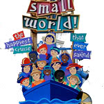 Collaboration – It's a Small World After All