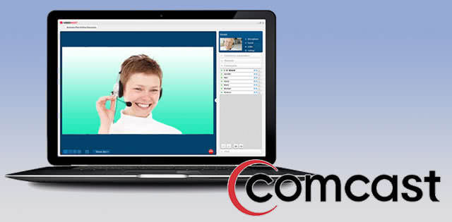 Would Visual Chat Software Have Helped Comcast Avert Disaster?