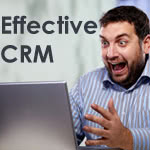 Four Features of Highly Successful CRM Software