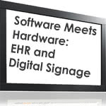 Leveraging Digital Signage for Real Medical Service Improvement