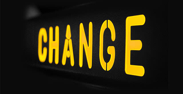 ERP Change Management: The Bottom-Up Approach