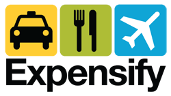 Mobile Business Apps: Expensify Review