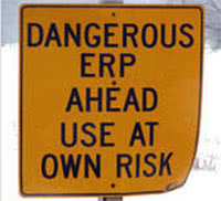 ERP Nightmare: Implementations Gone Awry