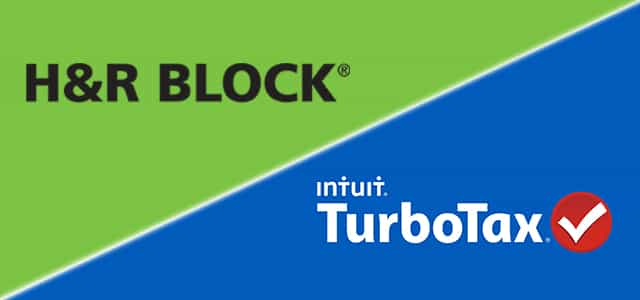 SMB Tax Tools Go Head-to-Head: H&R Block vs TurboTax