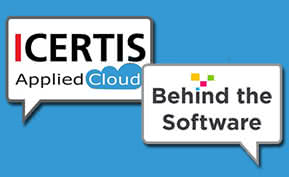 Behind the Software Q&A with Icertis CEO Samir Bodas