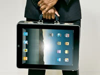 How the iPad is Changing The Game of Selling