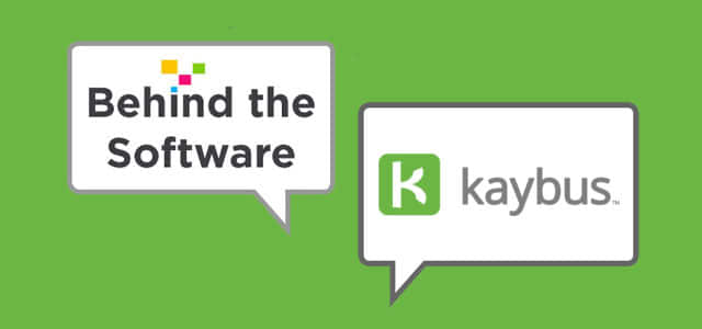 Behind the Software: Q&A with Kaybus CEO Seenu Banda