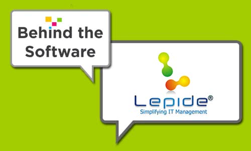 Let's Talk Lepide: Behind the Software with Aidan Simister