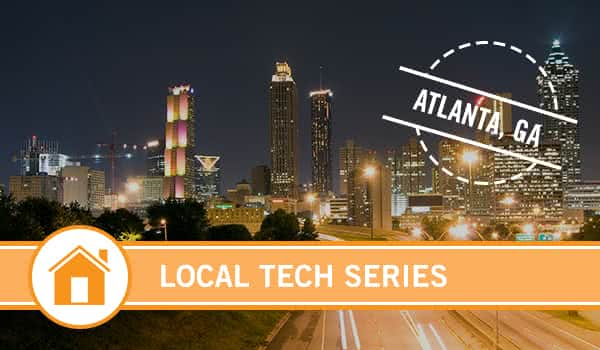 Local Tech Series: Atlanta, GA