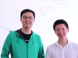 Let's Talk inFlow: Behind the Software with Co-Founder Stephen Fung