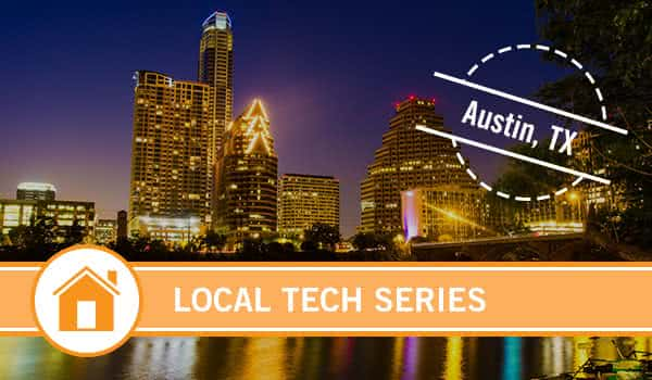 Local Tech Series: Austin, TX