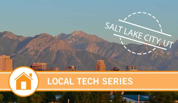 Local Tech Series: Salt Lake City, UT