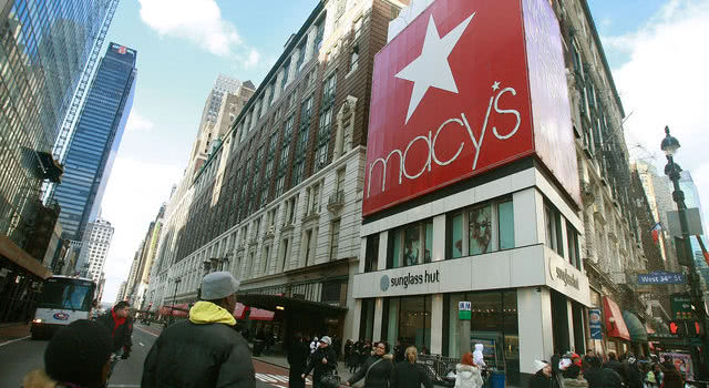 Macy's Rewards Customers for Providing Tracking Permission