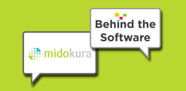 Behind the Software Q&A with Midokura CEO Dan Mihai Dumitriu