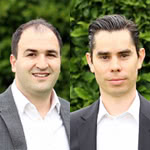 Behind the Software Q&A with Plutora Co-Founders