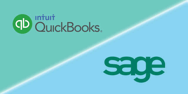 Sage 50 vs QuickBooks: The Best Accounting Software for Your Small Business