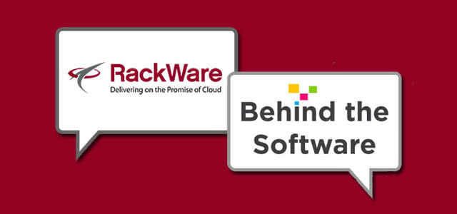 Let's Talk RackWare: Behind the Software with CEO Sash Sunkara