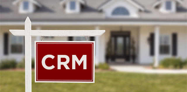 4 Real Estate-Specific CRM Solutions Your Agents Will Adore