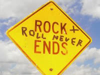 It's Still Rock and Roll to Me