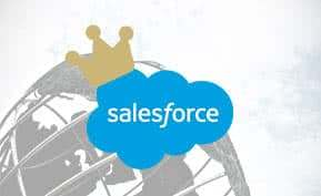 4 Announcements That Prove Salesforce Wants to Rule the (Software) World