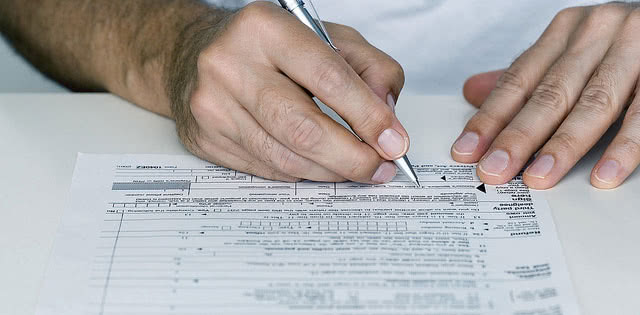 5 Financial Apps to Help Manage Your Taxes