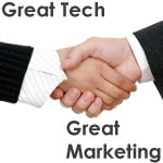 Great Technology Deserves Great Marketing