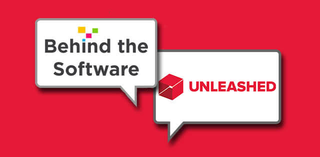 Behind the Software Q&A with Unleashed Software CEO Gareth Berry