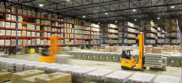 From the Community: Best Warehouse Management System?