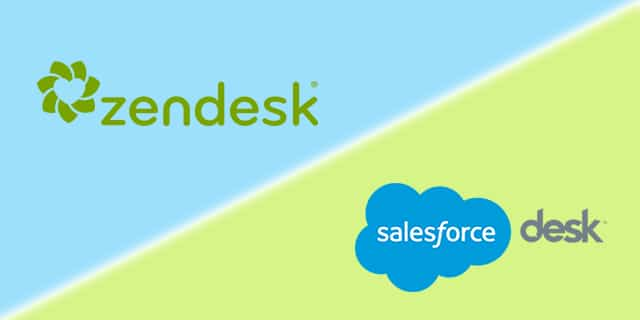 Ultimate Customer Service Showdown: Zendesk vs Desk.com